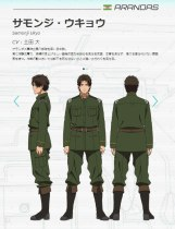 CV: Tsuchida Hiroshi
