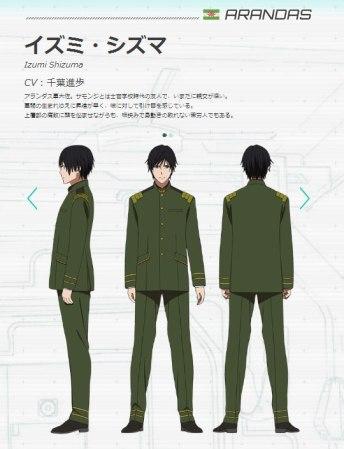 CV: Chiba Susumu