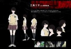 CV: Tanezaki Atsumi