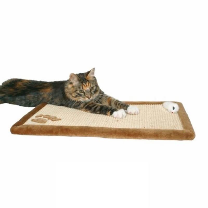 tapis griffoir pour chat