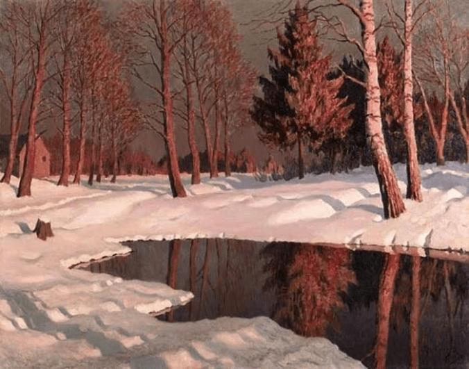 Mikhail Germashev