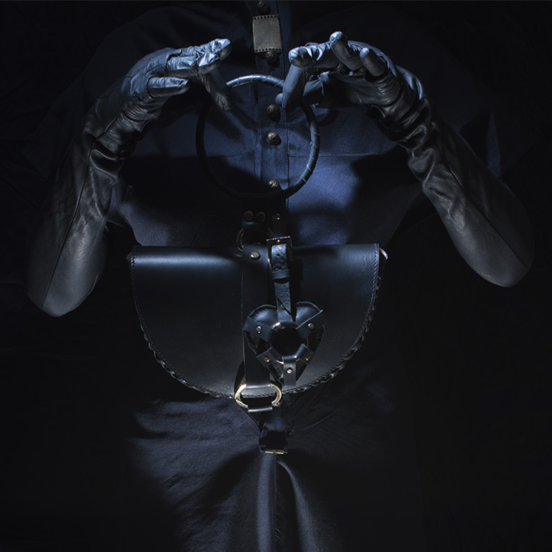 handbag black 04