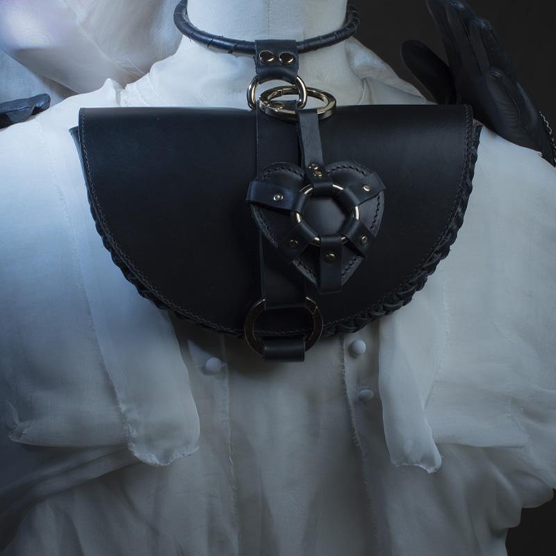 handbag black 05