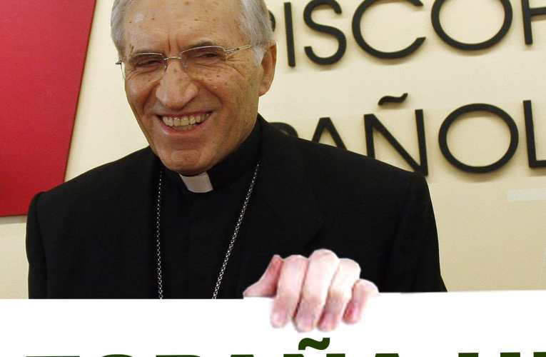 La Iglesia celebrará el dia del orgullo hetero