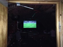WorldCup Cinema Pub London