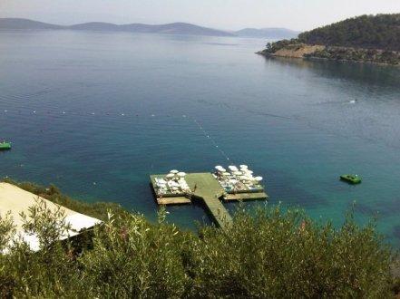 Blue Sea Turkey