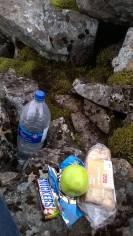 Ben Nevis Lunch Break