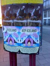 reykjavik poster
