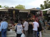 Cannobio Market