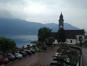 Church Lake Locarno