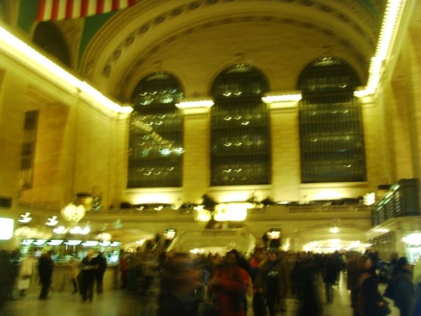 grand central termianl new york