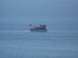 Trukish Boat Bodrum