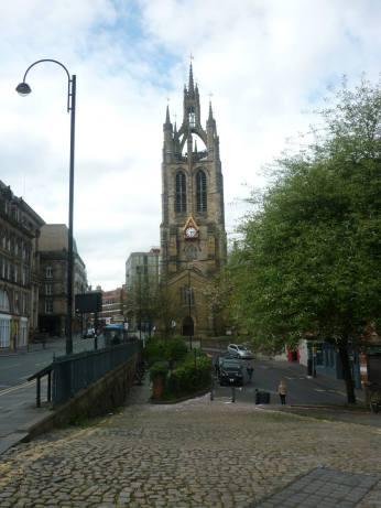 Church Newcastle