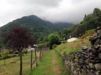 Locarno Village Hillside