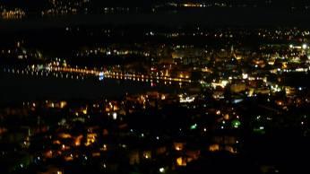 Locarno Night Lights