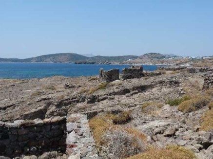 Ruin Bodrum
