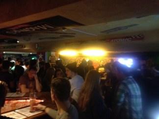 Night Bar St.Anton