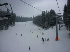Ski Piste Bansko