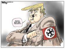 Trumps USA