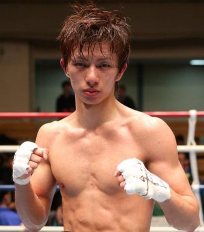 田口良一がバイトを続ける理由とは?「つよかわいい」ボクシング世界チャンピオンのファイトマネーは