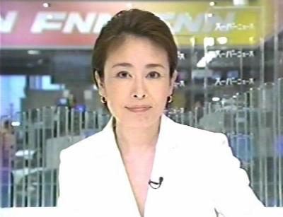安藤優子、地震速報混乱の真相は?結婚した夫も心配する滑舌と英語力