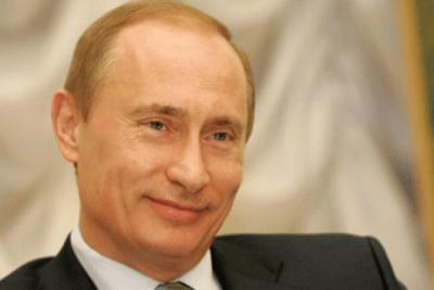 プーチン伝説、名言・語録集!影武者疑惑の真相!娘、家族、愛犬は?