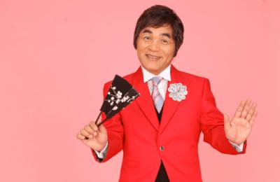綾小路きみまろ ライブ、コンサートで全国横断中!中高年に愛されるネタ・名言ベスト5