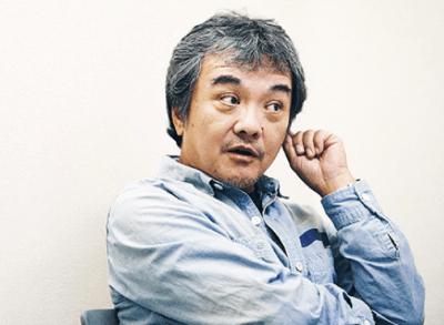 菅賢治の日本テレビ勤務時代の驚くべき年収と退社の真相!