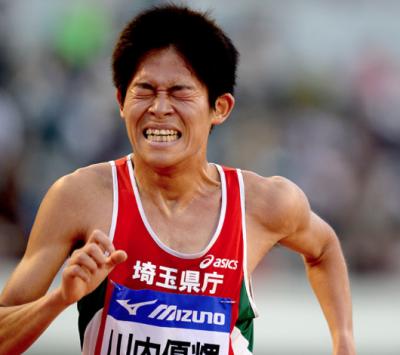 川内優輝の日本陸連不信感のワケは?オリンピック選出は絶望的?!