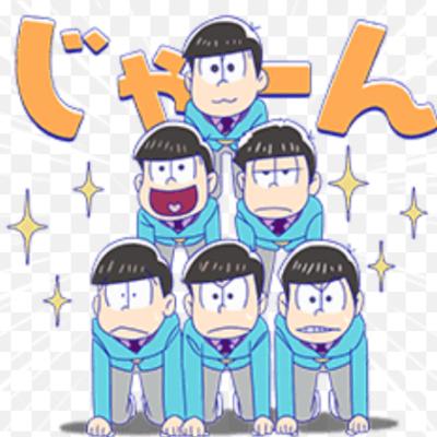 おそ松さんに「ふじょし」がハマるワケ!キャラクター紹介!