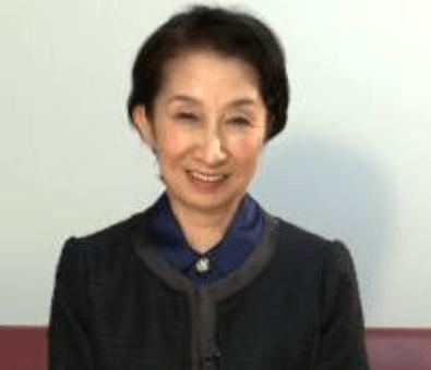 鷲尾真知子と夫・中嶋しゅうの結婚までの道のり!子供は鷲尾いさ子?