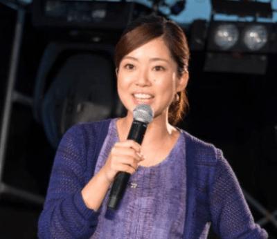 廣川明美アナが結婚した夫・松坂恭平って何者?出身高校、大学は?