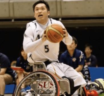 藤本怜央のプロフィール!車椅子バスケは漫画「リアル」で知名度アップ!