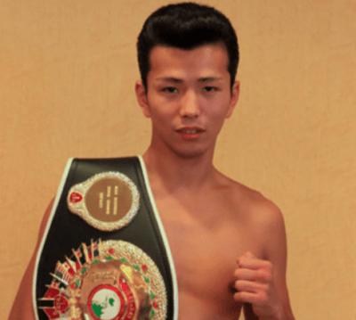 和氣慎吾がボクシング引退危機に陥ったワケ!世界戦への道のり