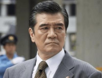 大谷亮介は「相棒」三浦刑事役の俳優!降板理由は病気だった?