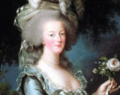 マリー・アントワネットの名言から歴史を再検証!フェルゼン伯爵との関係は?