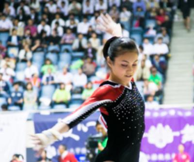 土橋ココのプロフィール!体操界の次世代ホープはハーフなの?