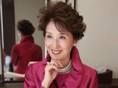 酒井和歌子は現在も結婚していない?喜多嶋舞の母・内藤洋子との関係