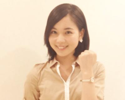 ヒロド歩美アナが可愛いと人気上昇中!身長体重、カップサイズは?