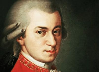 モーツァルト効果が話題!天才作曲家の驚くべき才能とは?