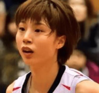 栗原三佳は女子バスケ日本代表きっての美人!所属のトヨタ自動車でも大人気