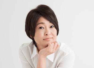 """河合美智子は""""オーロラ輝子""""で朝ドラの人気者に!プロフィールは?"""
