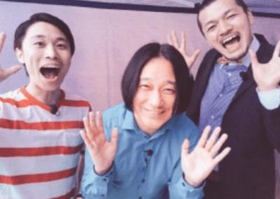 カミナリ(お笑い芸人)のブレイク間違いなし!茨城弁の強烈ツッコミが大人気!