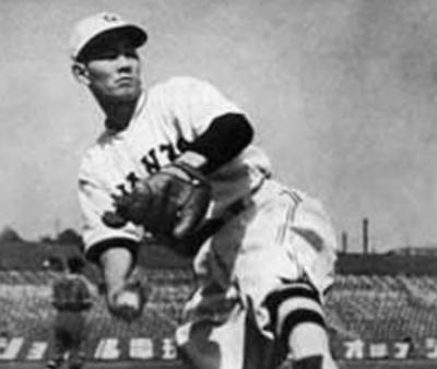 沢村栄治はプロ野球黎明期を代表する速球投手!メジャーに行くはずだった?