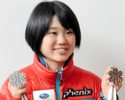 伊藤有希は両親が元スキー選手!女子ジャンプの天才は高梨沙羅だけはなかった!