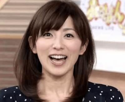 中田有紀アナのプロフィール!吉川晃司と熱愛関係だったって本当?