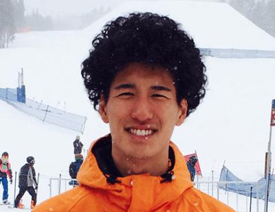 子出藤歩夢のスノーボードはココがスゴイ!ソチオリンピックへの熱い思い