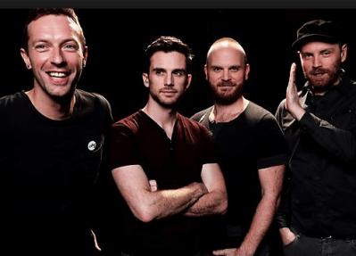 コールドプレイ(Coldplay)は21世紀を代表するオルタナティブロックバンド!代表曲は?