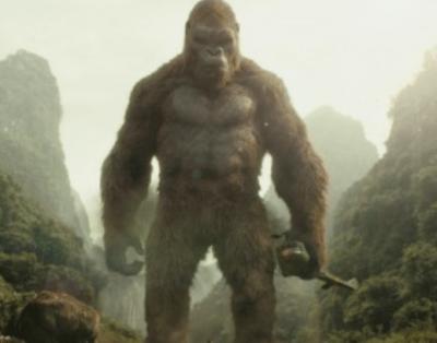 映画「キングコング:髑髏島の巨神」が日本上陸!今作のスケールは超ド級!