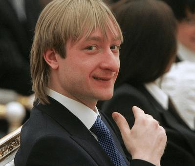 エフゲニー・プルシェンコは羽生結弦も憧れる銀盤の皇帝!引退の理由は?